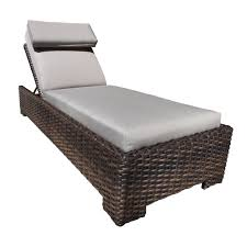 Lounge Chairs For Patio How To Choose A Comfy And Stylish Patio Chaise Lounge