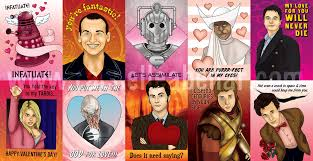 dr who valentines day cards free printable s day cards the sue