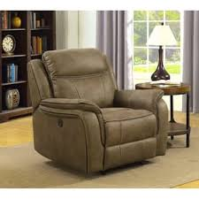 Electric Recliner Chairs Power Recline Recliner Chairs U0026 Rocking Recliners For Less