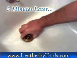 Bathtub Drain Extractor Tool Tub Drain Removal With Master Extractor 30 Second Demo Youtube