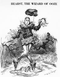 political interpretations of the wonderful wizard of oz wikipedia