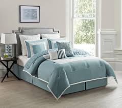 Decorate Bedroom White Comforter Bedroom Charming And Cozy White Bedspread For Placed Modern