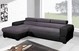 canapé relaxima tresor canapé d angle convertible gauche relaxima la redoute la