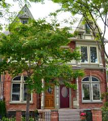 cabbagetown mixes small town charm with big city amenities