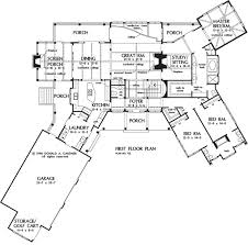 house plan the crowne canyon by donald a gardner architects