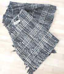diy fringe jeans chindi rug pillows cuckoo4design