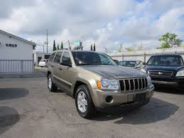 used jeep grand houston 2006 used jeep grand 4dr laredo 4wd at houston auto