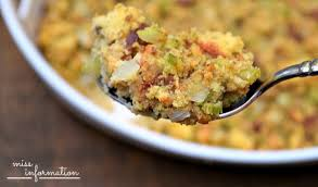 authentic southern cornbread dressing recipe miss information
