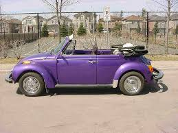 volkswagen beetle purple volkswagen super beetle convertible ragtops motorcar company