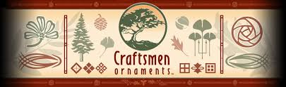 Craftsmen Style Arts And Crafts Font From The David Occhino Typeface Collection