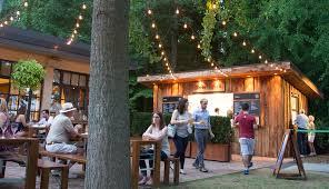 Backyard Beer Garden Longwood Opens New Beer Garden Brew Lovers Rejoice Philadelphia