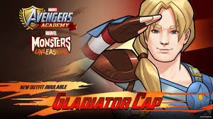 avengers academy on twitter