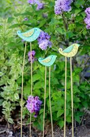 Outdoor Garden Crafts - 228 best garden u0026 outdoor living images on pinterest garden