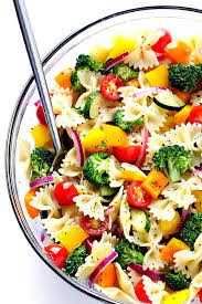 outstanding pasta salad recipes because you deserve better huffpost