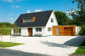 Modern Dormer Bungalow Designs Uk