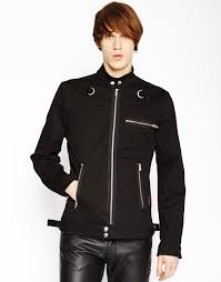 black moto jacket tripp nyc moto jacket