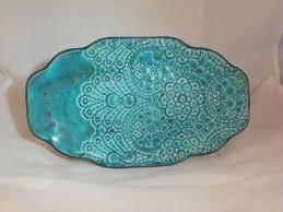 ceramic platter 127 best klei borden schotels images on pottery ideas