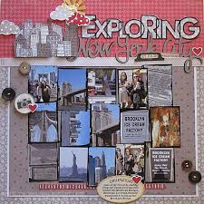 scrapbook inserts 25 best scrapbook sting ideas on scrapbooking