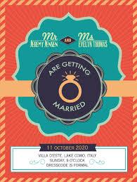 wedding backdrop vector color chic wedding poster vector free vector graphic