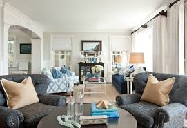 Nautical Theme Decor Charming Nautical Themed Living Rooms For Small Home Remodel Ideas
