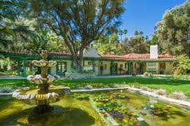 spanish style ranch homes a look inside the colorful spanish style ranch annie potts calls home