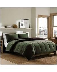 Eddie Bauer Bedroom Furniture by Spooktacular Savings On Eddie Bauer Premium Fleece King Comforter