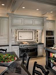 Kitchen Glazed Cabinets Glazed Cabinets Houzz