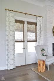 Blinds Or Curtains For French Doors - kitchen blinds for french doors ideas curtains for french doors