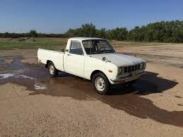 mazda truck 1971 mazda 1200 pickup