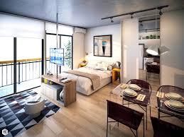 Small Studio Design Ideas by Apartments Terrific Apartment Interior Design Ideas Home And
