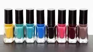 the best nail polish colors for fall u2014 straight from top manicurists