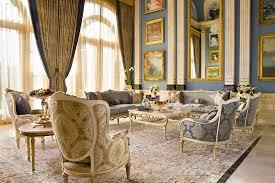 Luxurious Living Room Furniture Luxury Home Designs Ideas