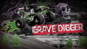 grave digger the monster truck grave digger bad to the bone by harejules on deviantart
