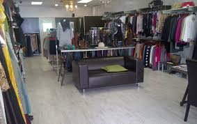 2nd take second hand designer clothes
