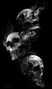 imagenes chidas de calaveras imágenes de tatuajes de calaveras y cráneos significados