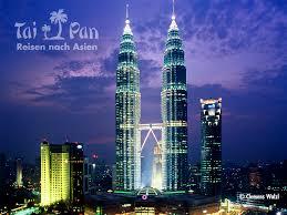 Hà Nội - Malaysia - Singapore - Hà Nội