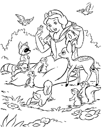 pictures coloring pages disney characters 25 additional free