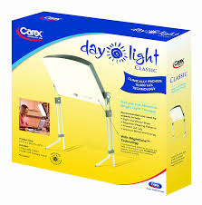 sunlight light bulbs for depression day light uplift technologies 10 000 lux sad l amazon ca health