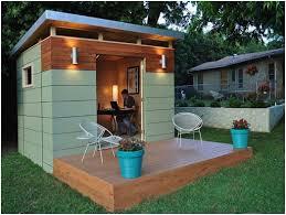 Shed Backyard Outdoor Office Plans Diy Garden Office Design Prefab Modern Shed