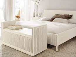 Traditional White Bedroom Furniture by White Wicker Bedroom Furniture Best Home Design Ideas