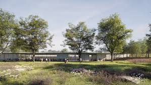 Exterior View Bustler Architecture Competitions Events U0026 News