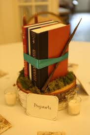best 10 harry potter table ideas on pinterest harry potter