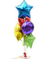 balloon delivery mn balloon bouquets