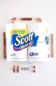 toilet paper holder diy 100 toilet paper holder ideas best 25 rustic toilet paper