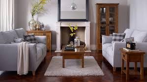 Wooden Living Room Furniture Top Oak Living Room Furniture Tavernierspa Tavernierspa Regarding