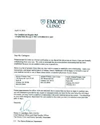 Write Termination Letter How To Write A Resignation Letter For Medical Reasons Cover