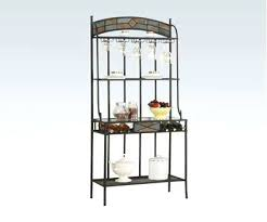 Contemporary Bakers Rack Wine Rack Bakers Style Wine Rack Baker Wine Rack Best 25 Wrought