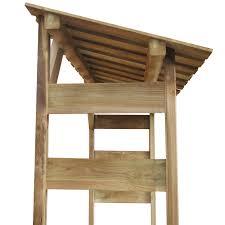 cache conteneur bois la boutique en ligne abri en bois pour bois de chauffage vidaxl fr