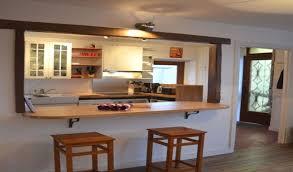hauteur d un bar de cuisine lot de 2 tabourets de bar cuisine acier mdf bois