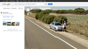 Google Maps Street View Location It U0027s True I Also Found It On Google Maps 89228030 Added By